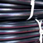 Tubo de polietileno